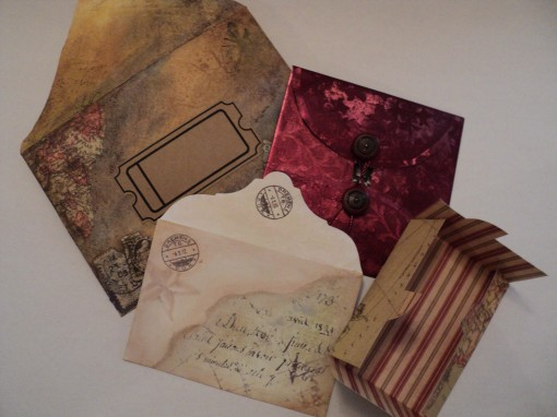 Mail art low res